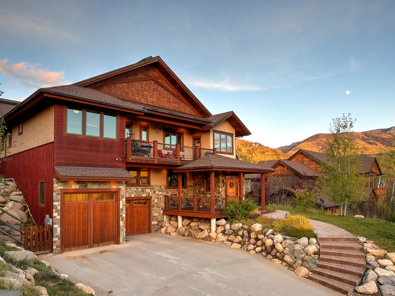 1508 Harwig Cir, Steamboat Springs, CO 80487