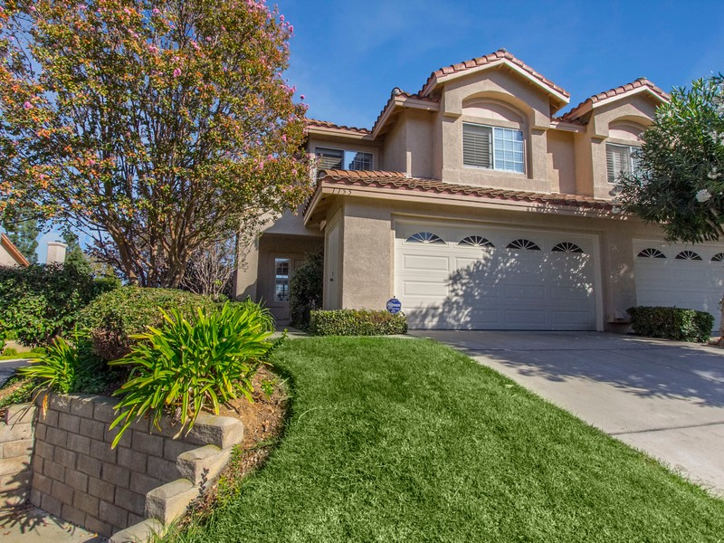 1155 Amberton Ln, Thousand Oaks, CA 91320