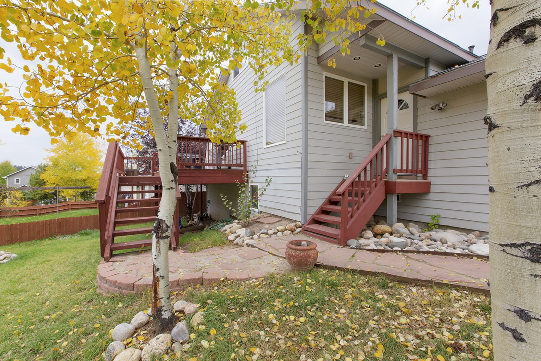 286 Locust Ct, Steamboat Springs, CO 80487