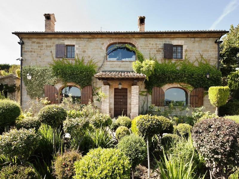 Nice farmhouse close to Gubbio
