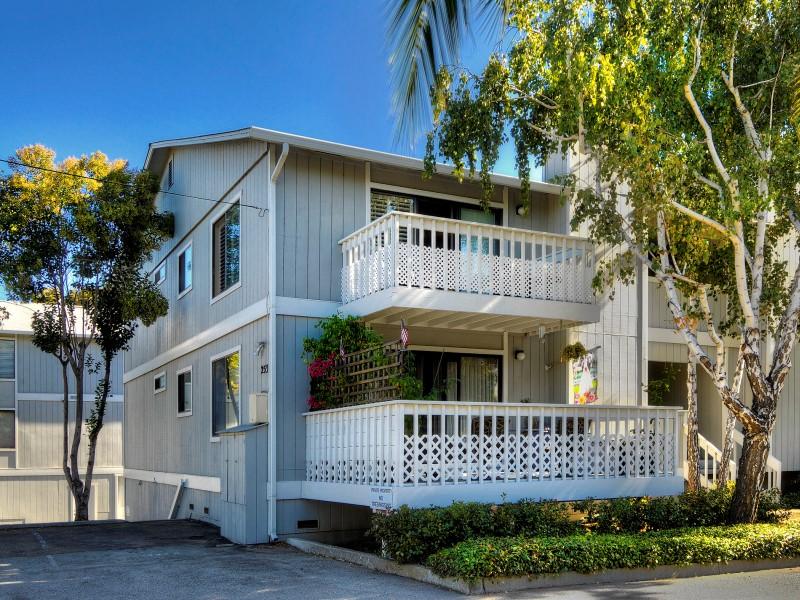 253 Oak Ave # 201, Redwood City, CA 94061