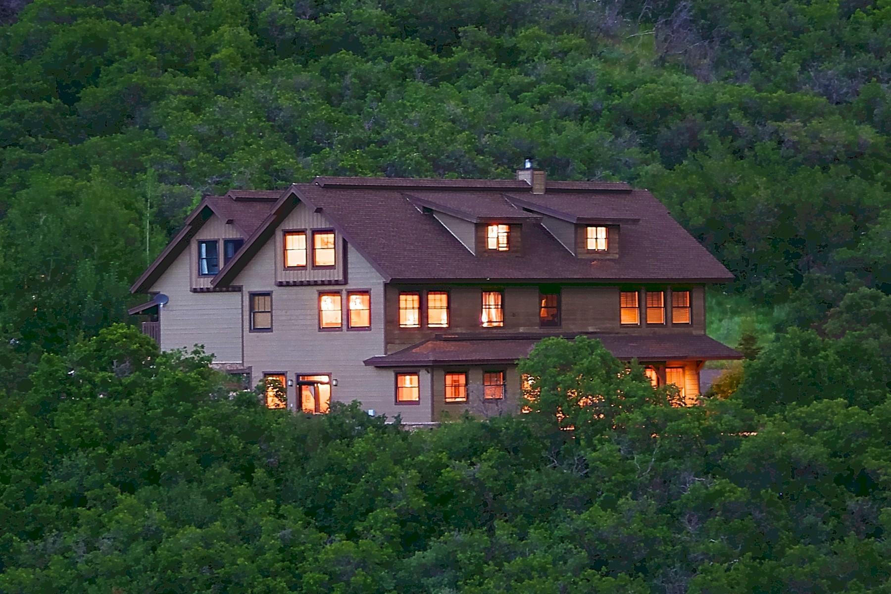 Newer Home in Elk River Area