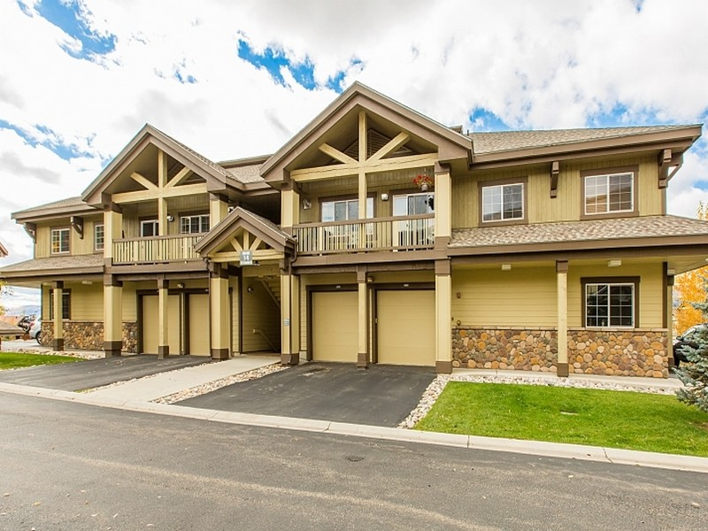 3310 Columbine Dr # 1407, Steamboat Springs, CO 80487