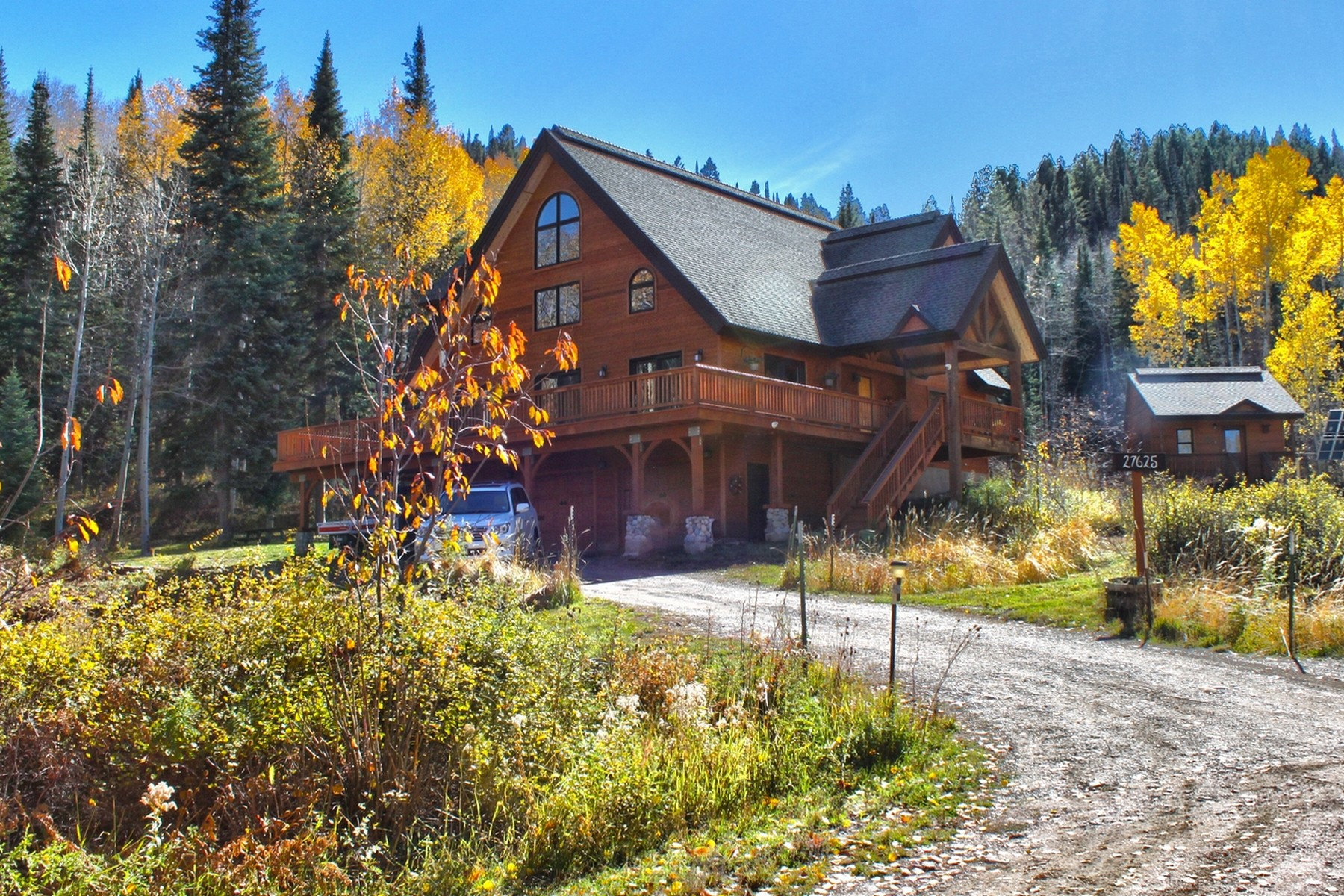 27625 Grouse Creek Park Rd, Steamboat Springs, CO 80487