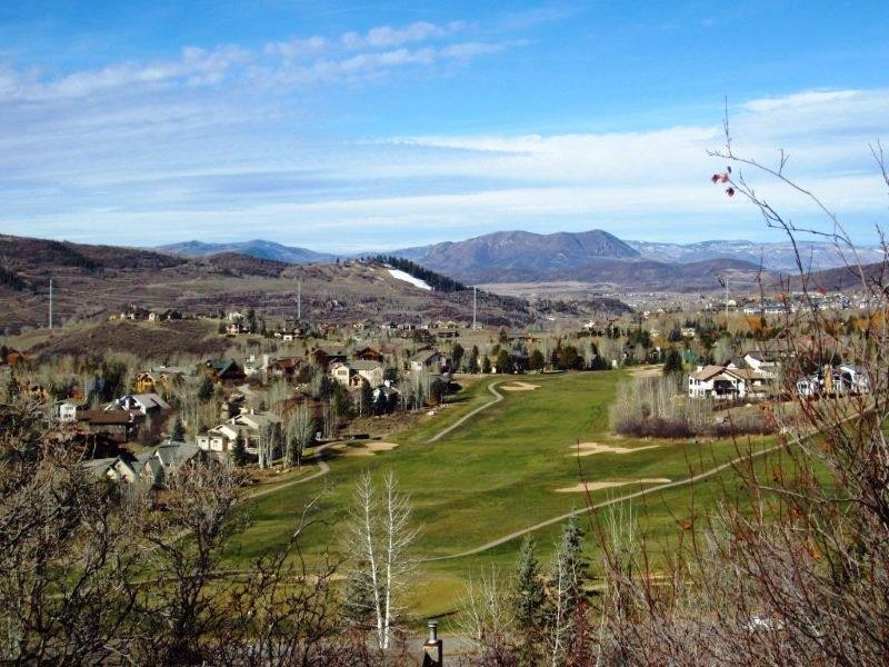 1745 River Queen Ln, Steamboat Springs, CO 80487