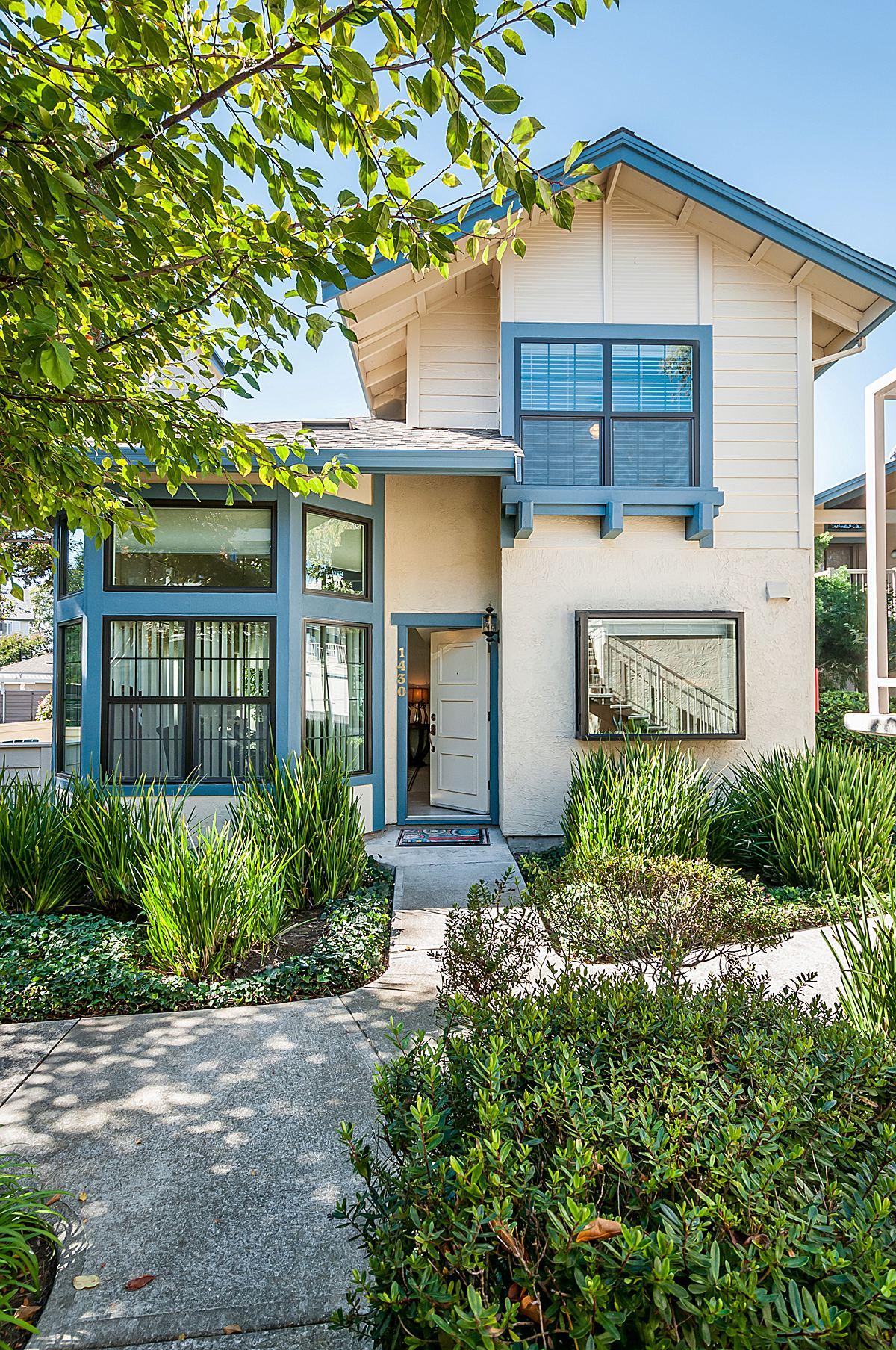 1430 Via Vis, San Mateo, CA 94404