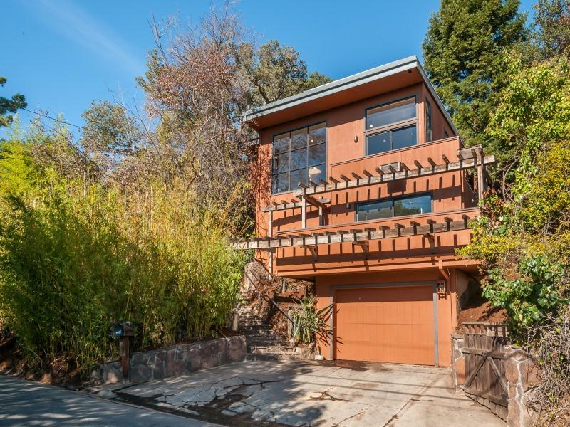 1712 Terrace Dr, Belmont, CA 94002