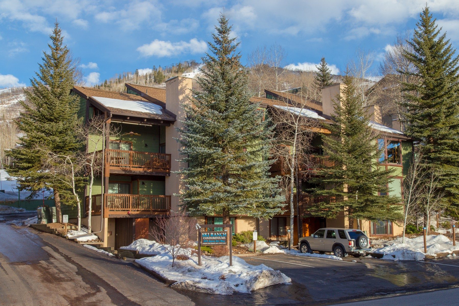 2470 Apres Ski Way # A103, Steamboat Springs, CO 80487