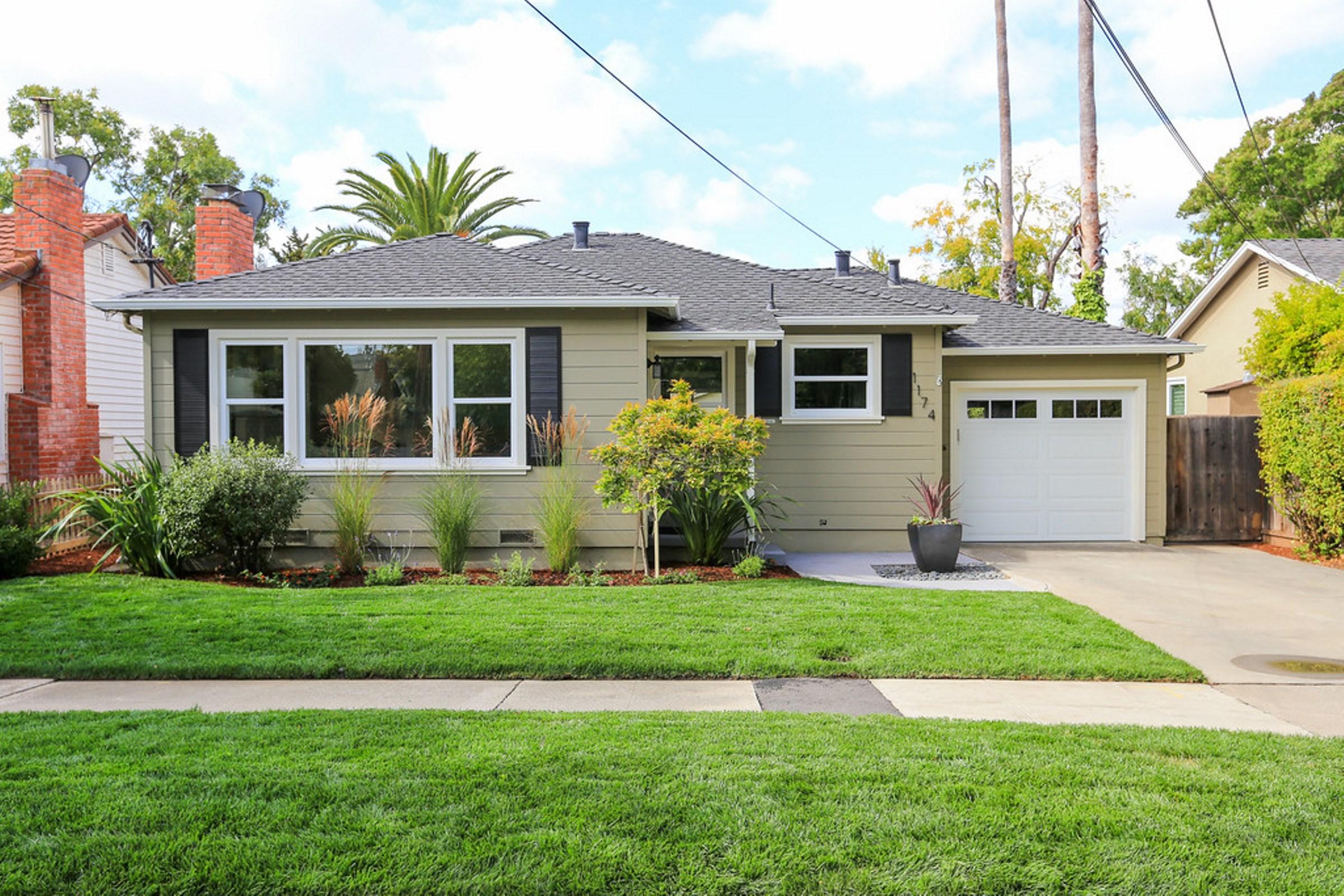 1174 Junipero Ave, Redwood City, CA 94061