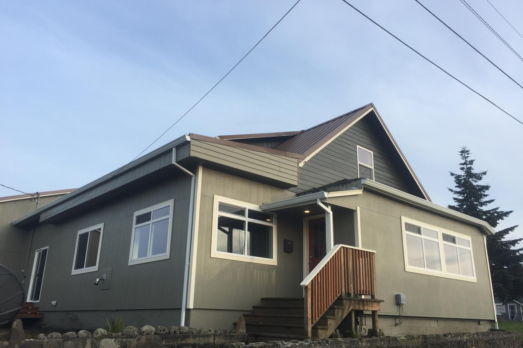 15 Fir Ave, Tillamook, OR 97141