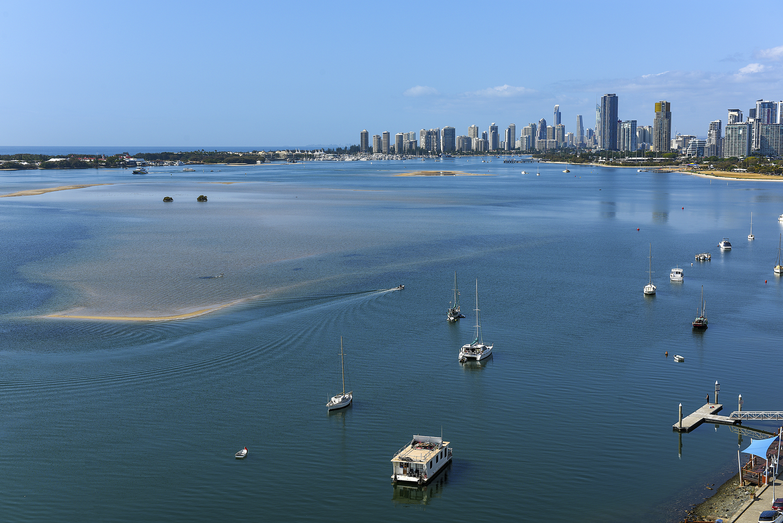 Deepwater Point Penthouse