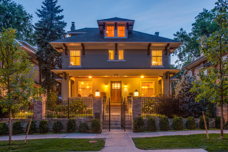 Denver homes for sale Homes for sale in Denver CO HomeGain  Contoh Gambar Rumah