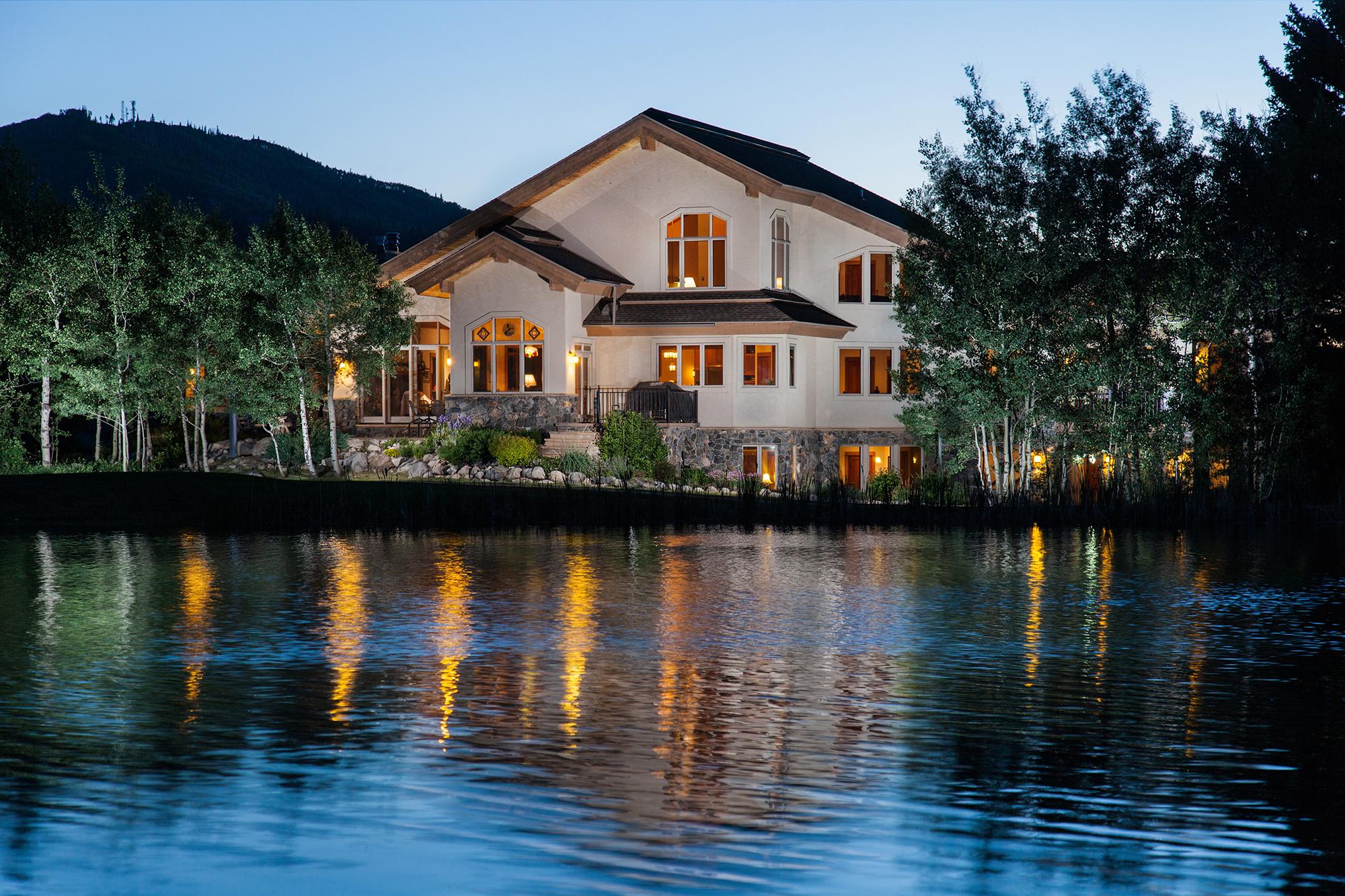 1160 Fairway Woods, Steamboat Springs, CO 80487