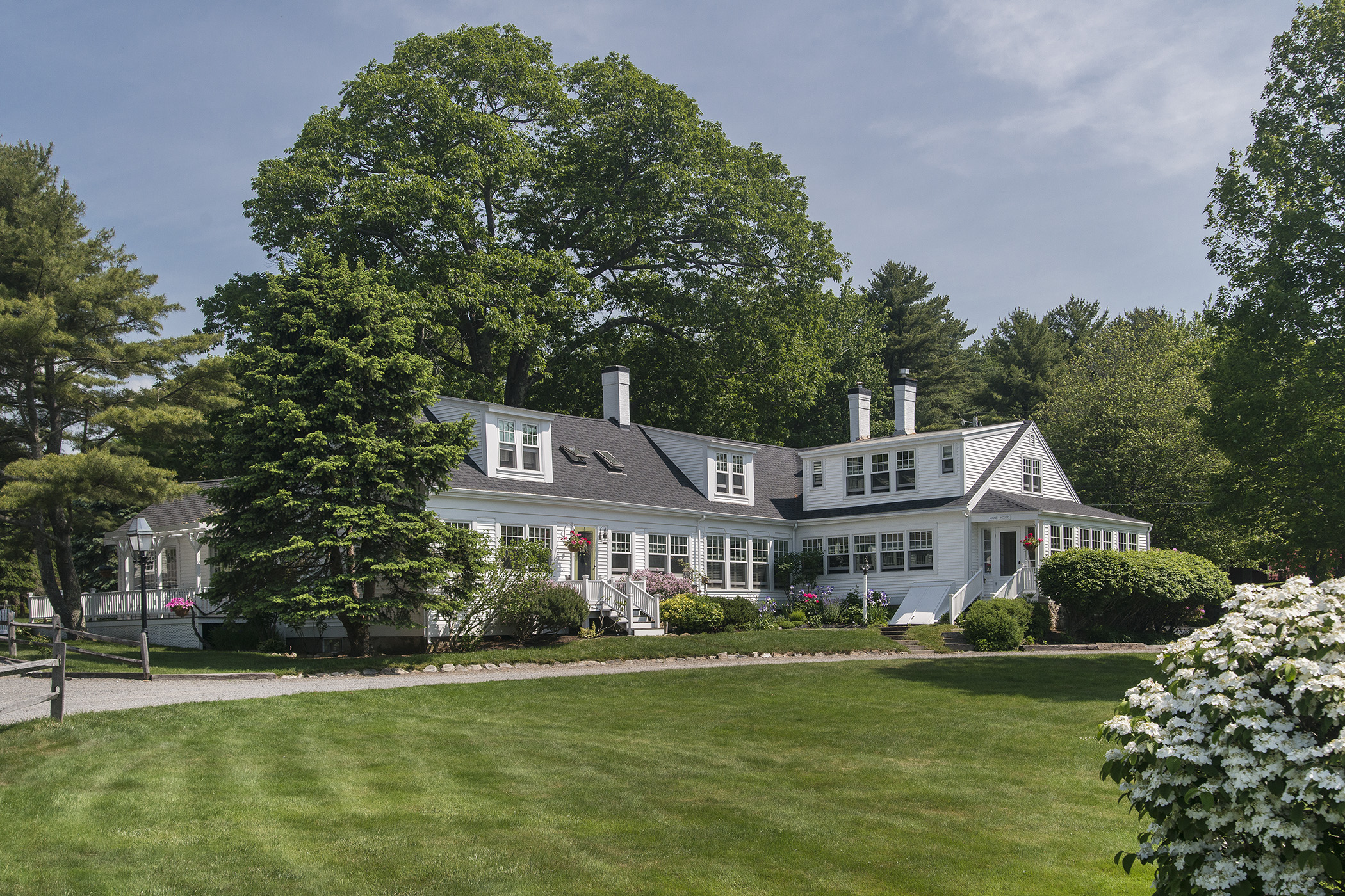215 Drinkwater Point Rd, Yarmouth, ME 04096