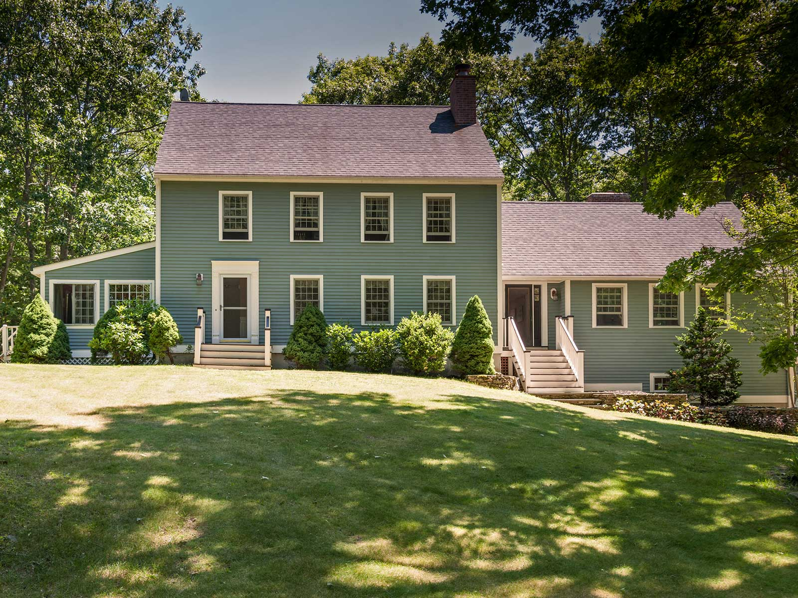 8 Elizabeth Ln, Kittery Point, ME 03905
