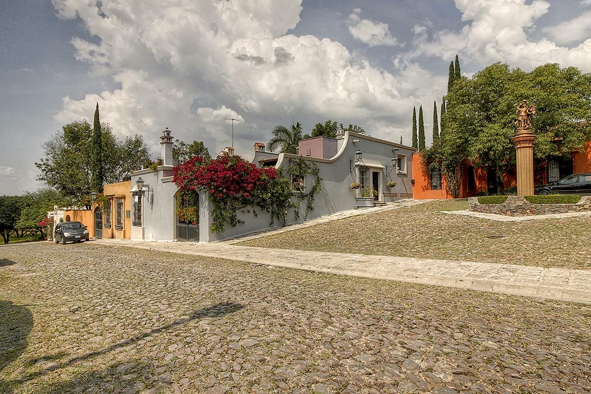 Mexico san miguel de allende casa malaga for sale on propgoluxury - Casa home malaga ...