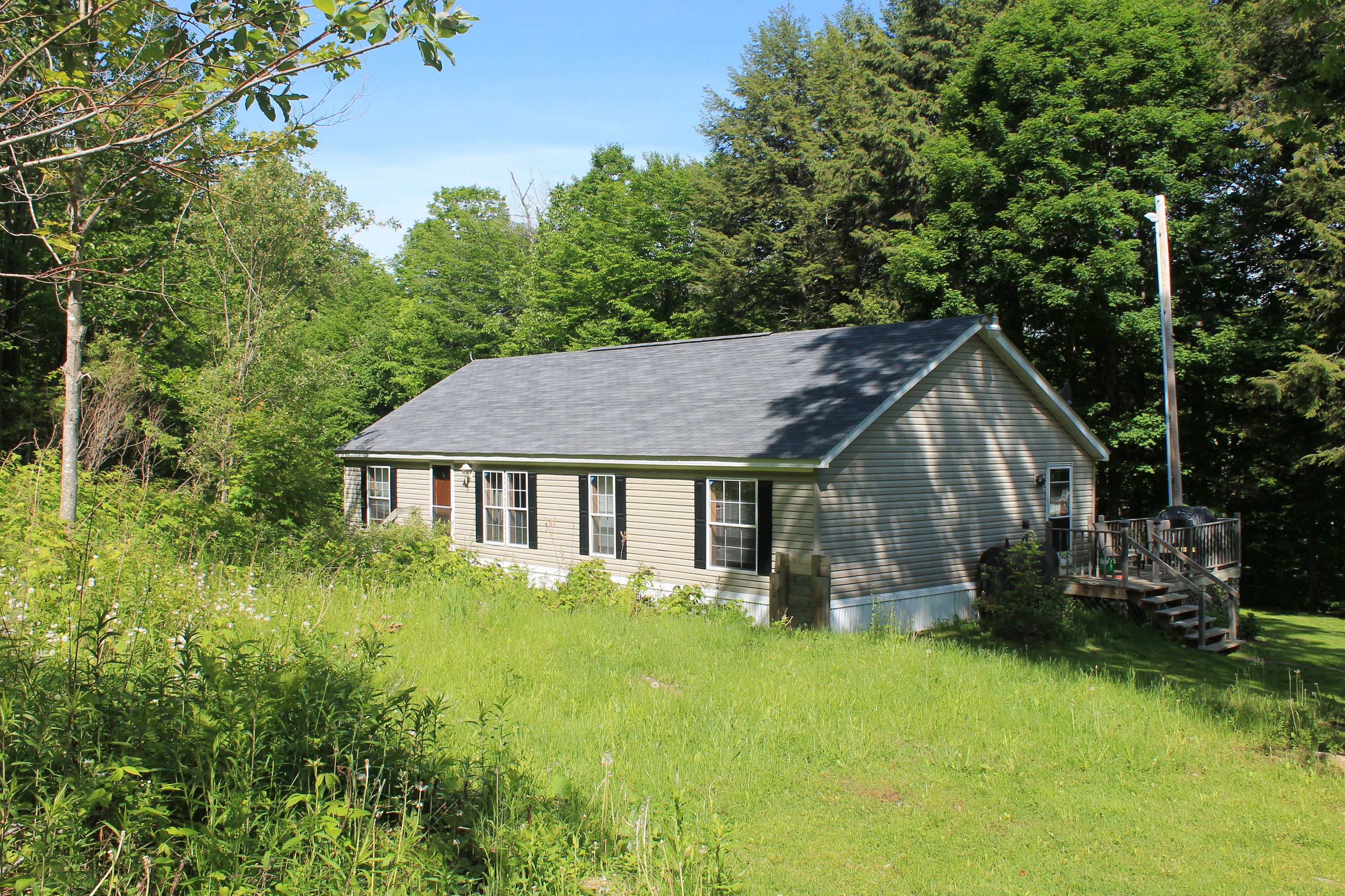 54 Foundry Rd, Tunbridge, VT 05077