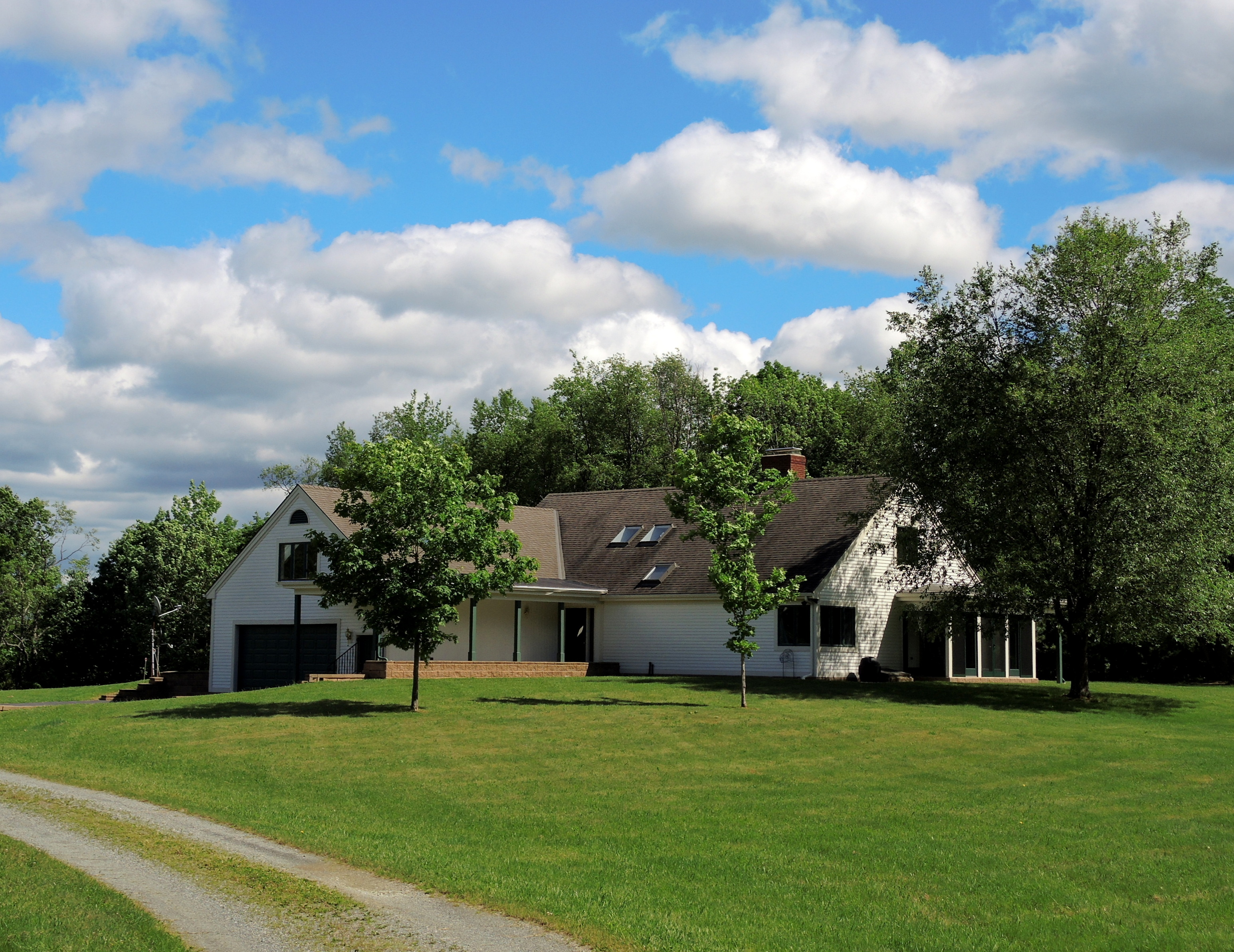 1113 Myers Rd, Shaftsbury, VT 05262