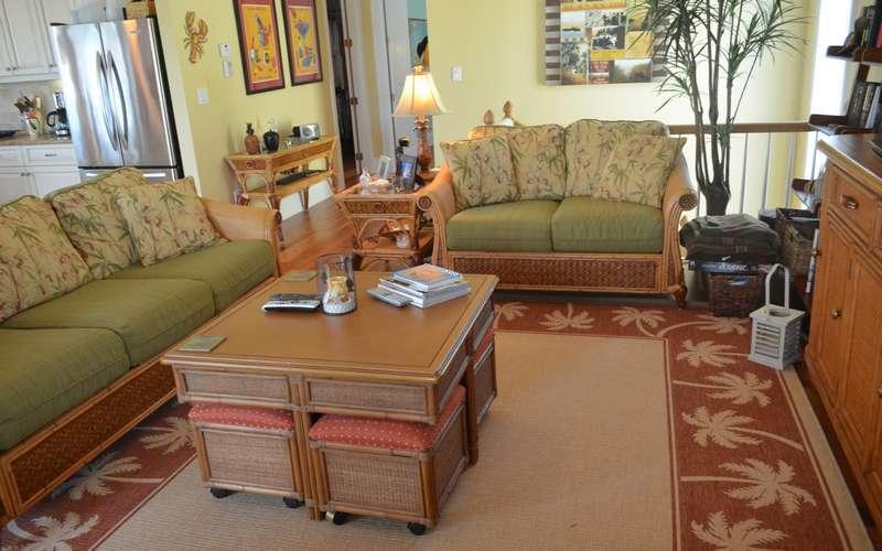 平房红木家具图
