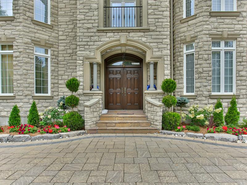 Canada Toronto Stunning Oasis In Pickering For Sale On