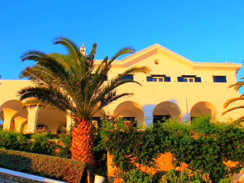 Spetses Traditional Villa