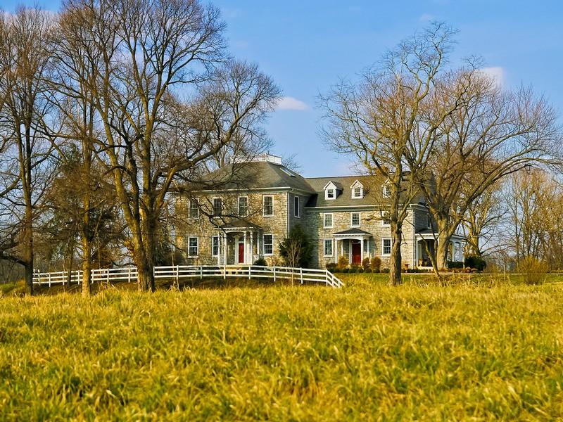 United States Maryland Farm Ranch Federal Fairplay
