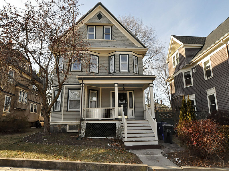 45 Wellesley Park, Boston, MA 02124