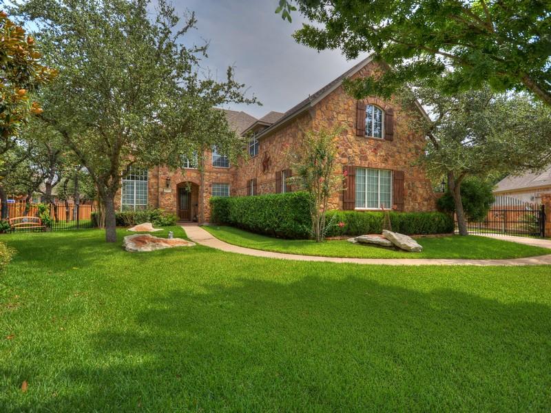 1120 Coronado Cv, Round Rock, TX 78681