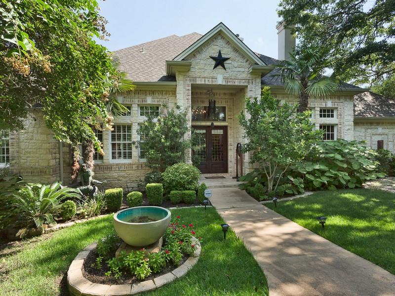4311 Shadow Oak Ln, Austin, TX 78746