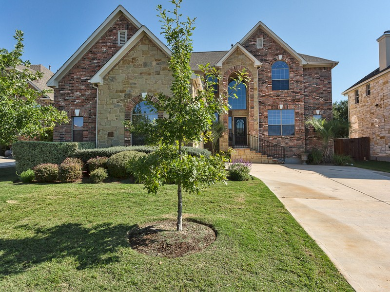 12624 Calistoga Way, Austin, TX 78732