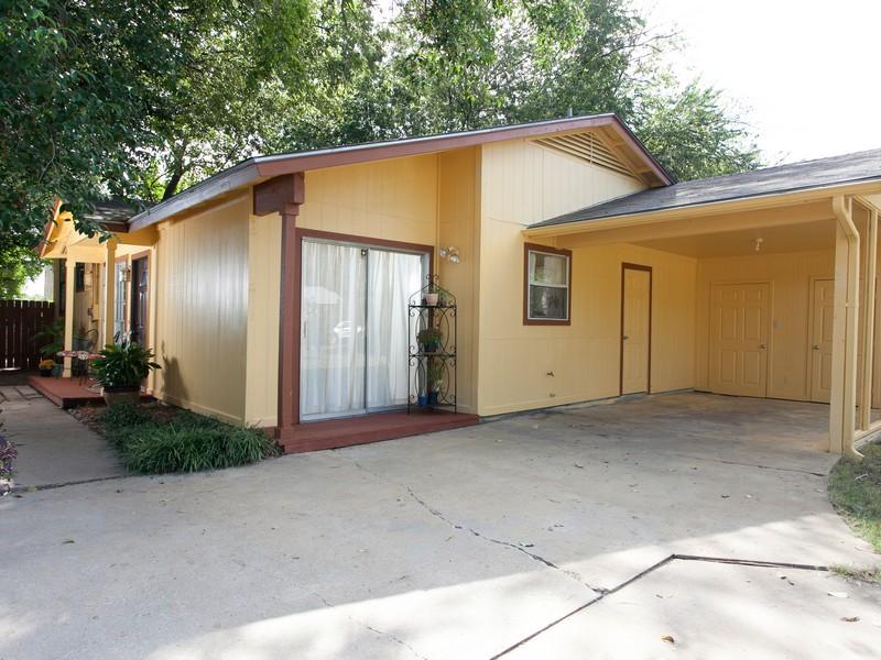 5411 Harmon Ave, Austin, TX 78751