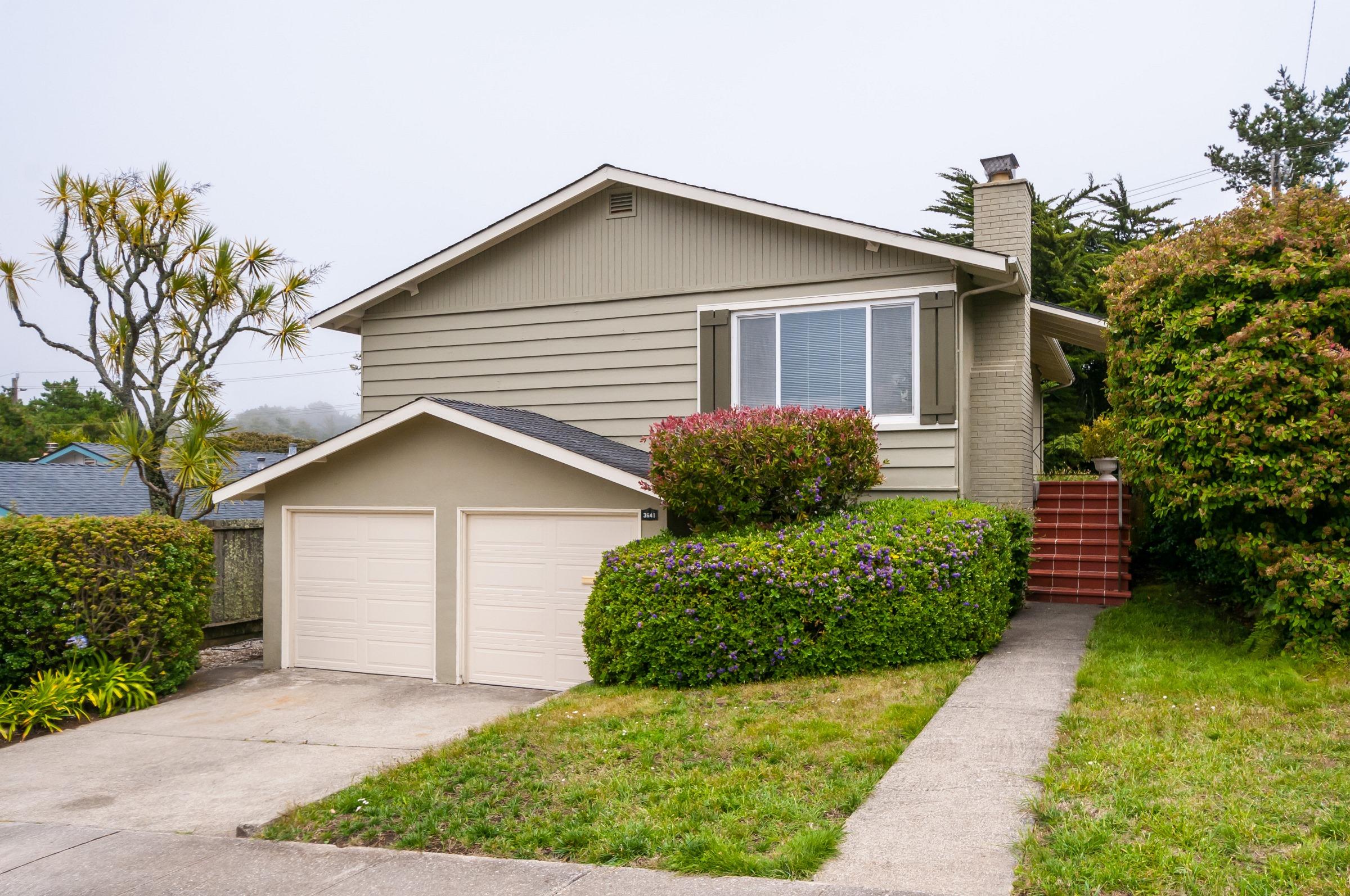 3641 Exeter Dr, San Bruno, CA 94066