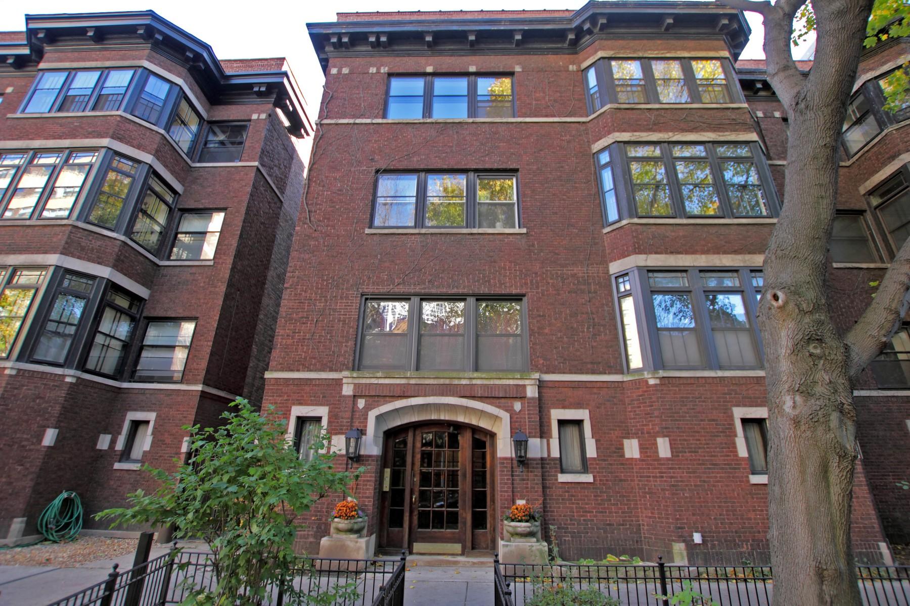 701 W Buena Ave # 1a, Chicago, IL 60613
