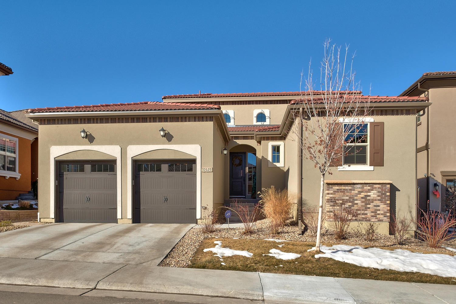 10626 Montecito Dr, Lone Tree, CO 80124