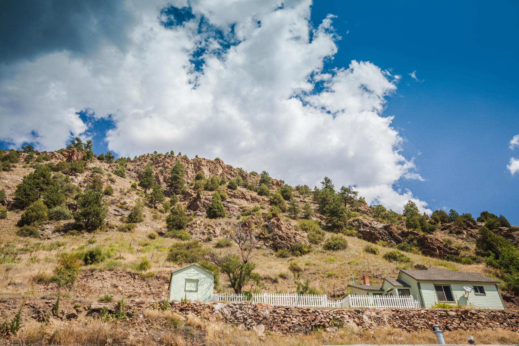 1616 Wall St, Idaho Springs, CO 80452