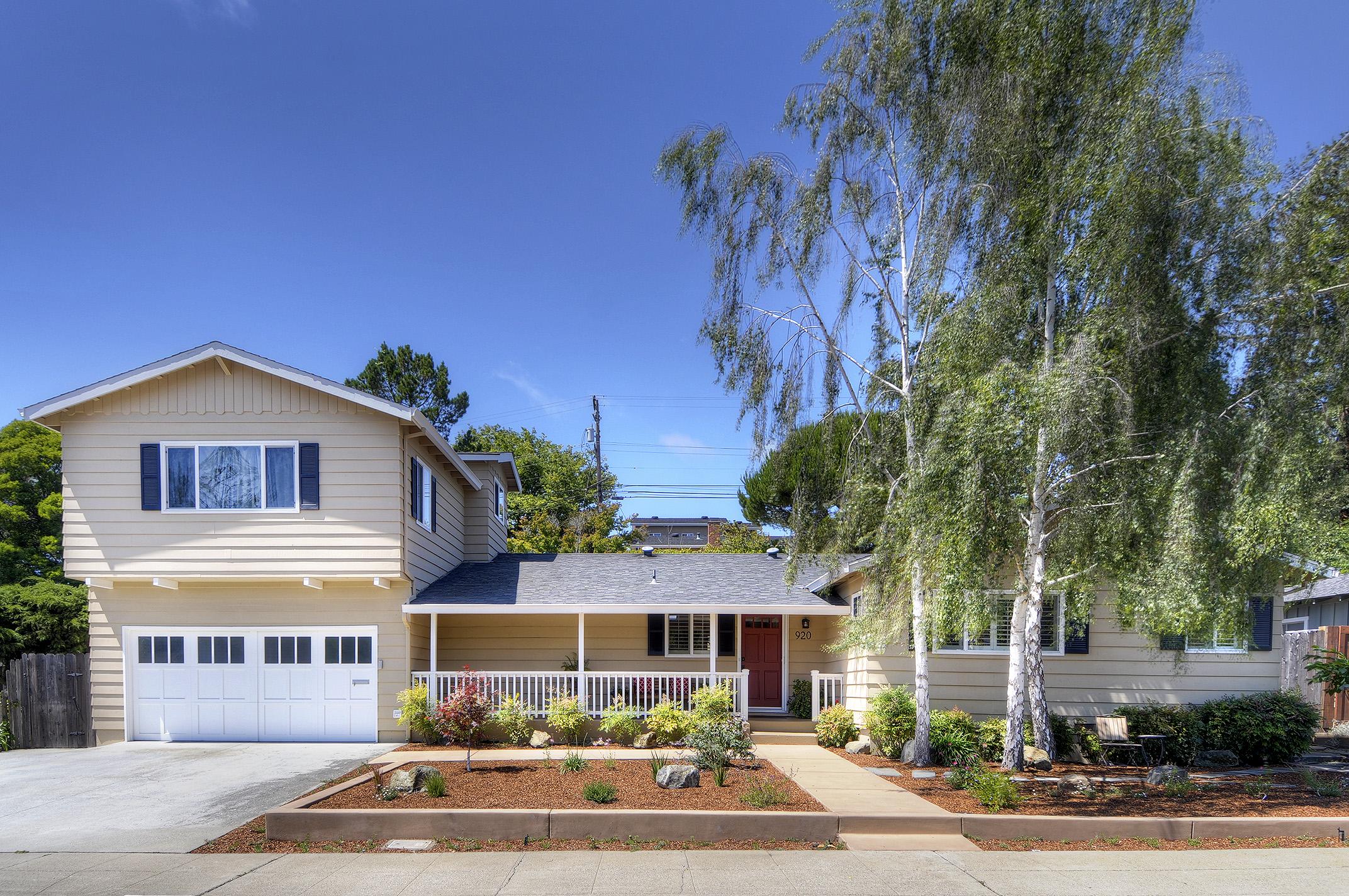 920 Pleasant Hill Rd, Redwood City, CA 94061
