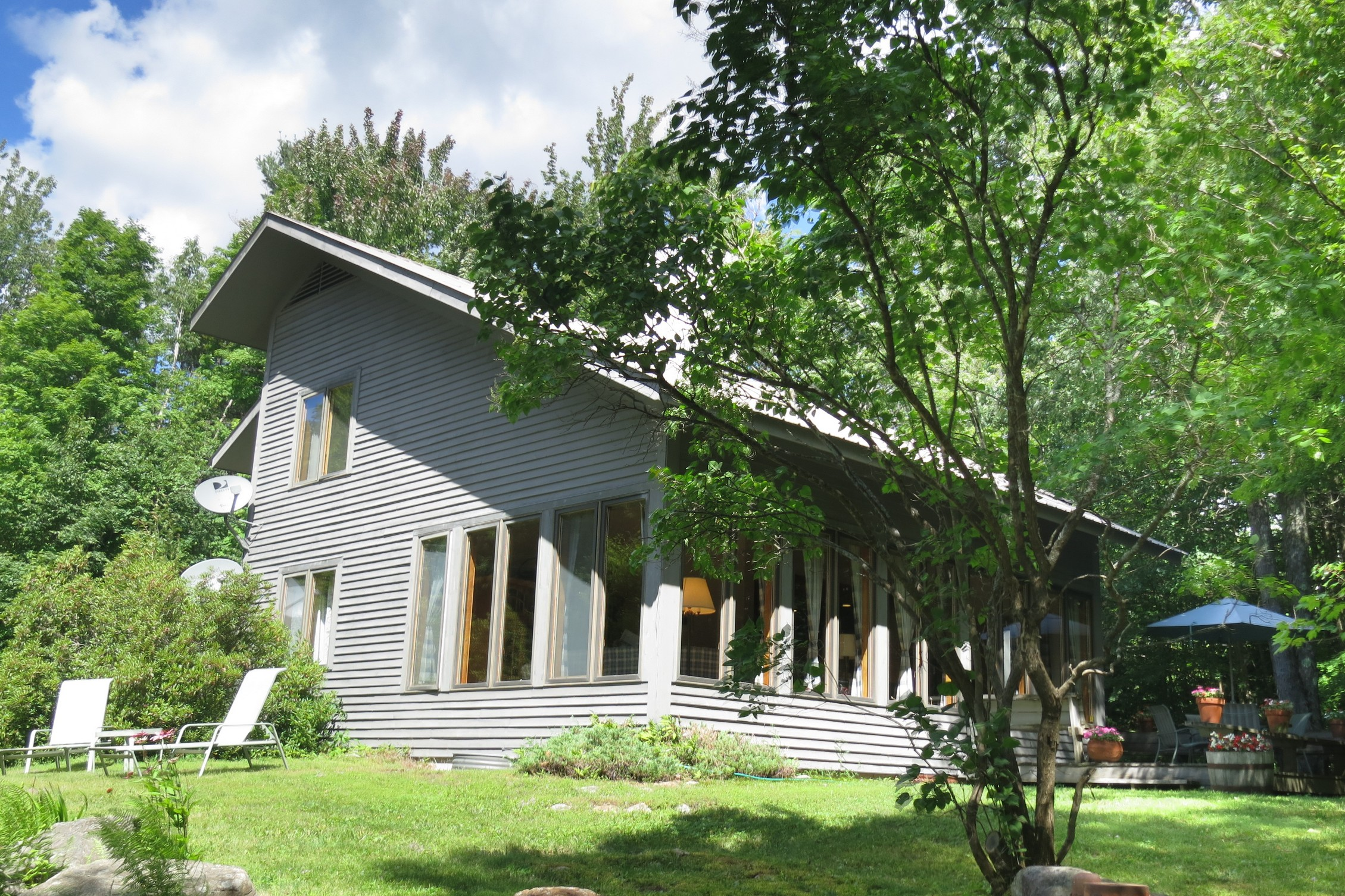 13 Road To Millbrook, Winhall, VT 05340