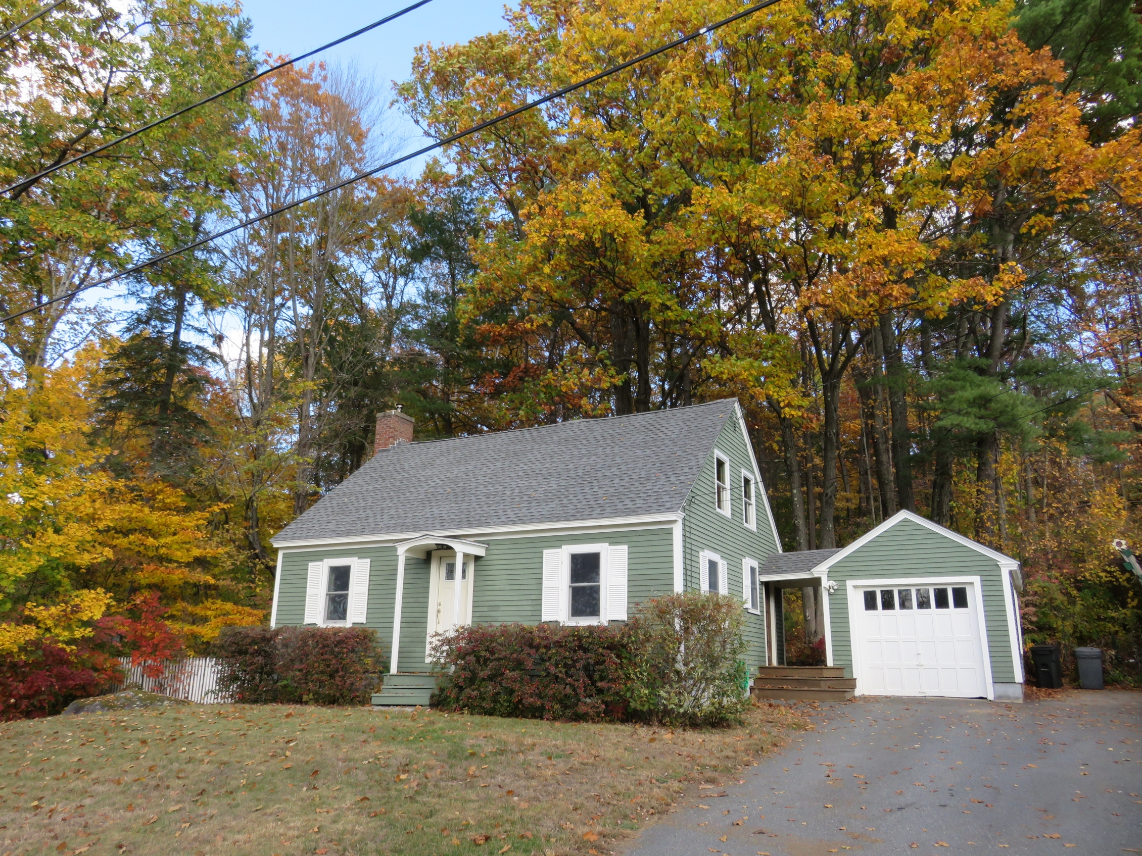 77 Forest Ave, Lebanon, NH 03766