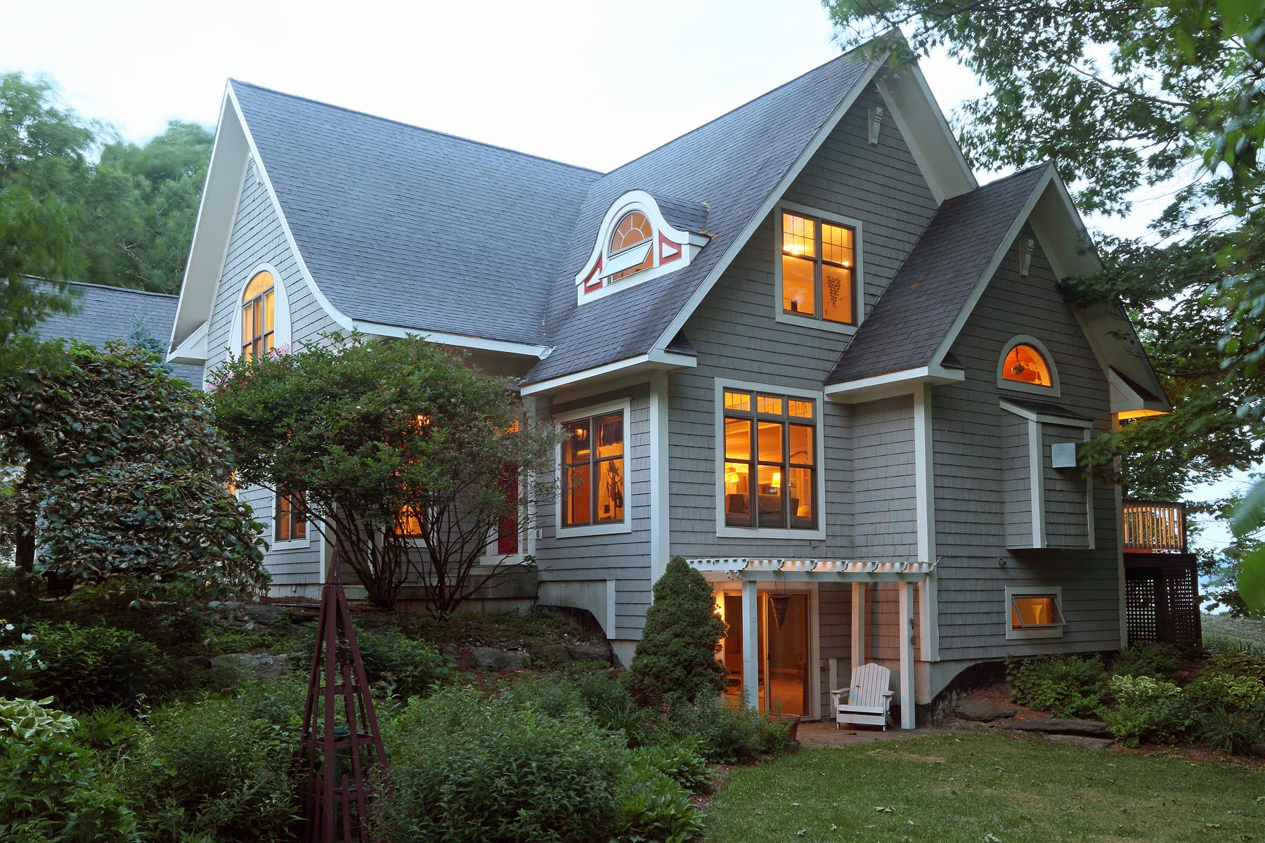 14 Featherbed Ln, South Hero, VT 05486