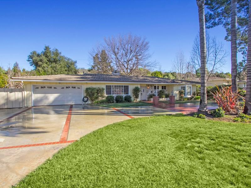 1543 El Dorado Dr, Thousand Oaks, CA 91362