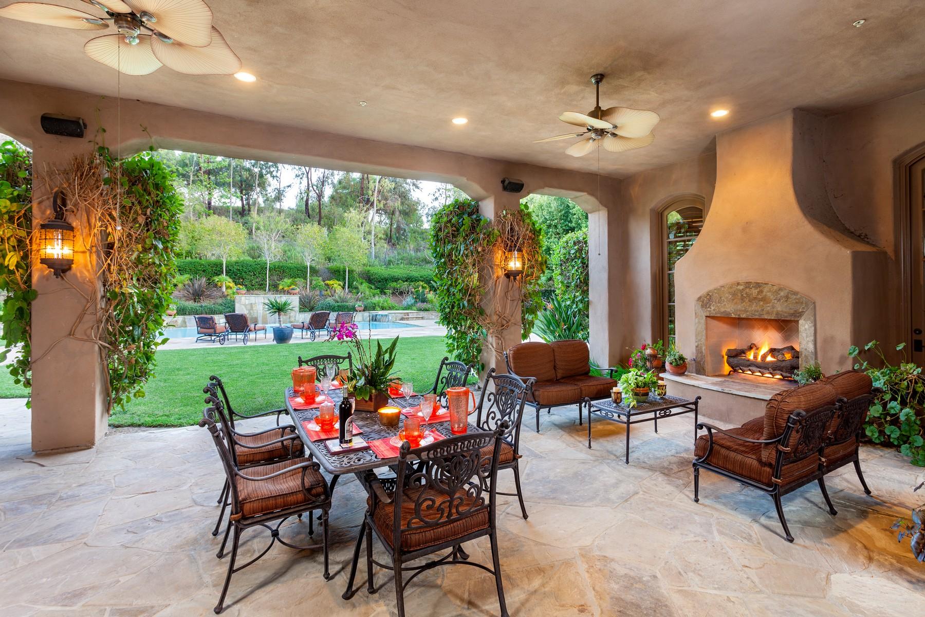 6603 Calle Ponte Bella, Rancho Santa Fe, CA 92091