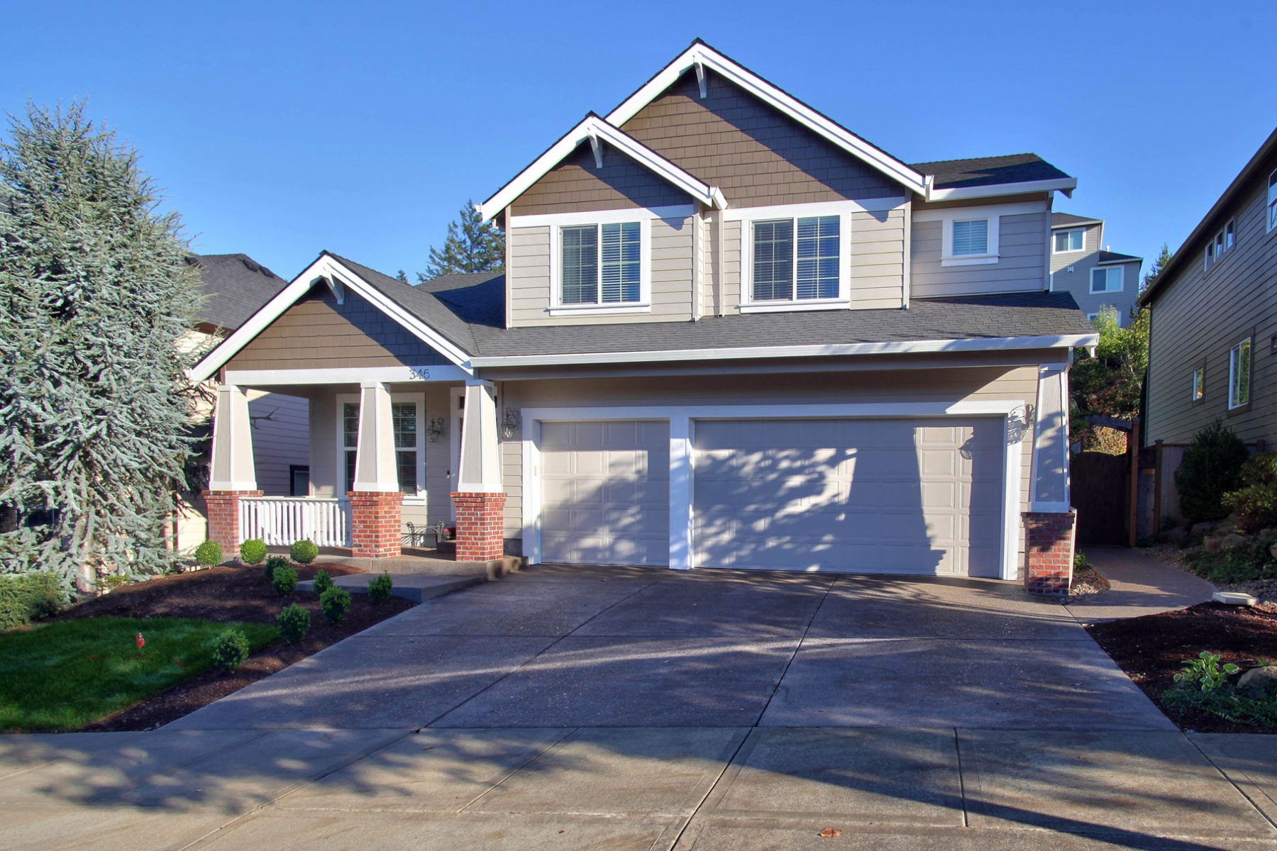 346 the Greens Ave, Newberg, OR 97132