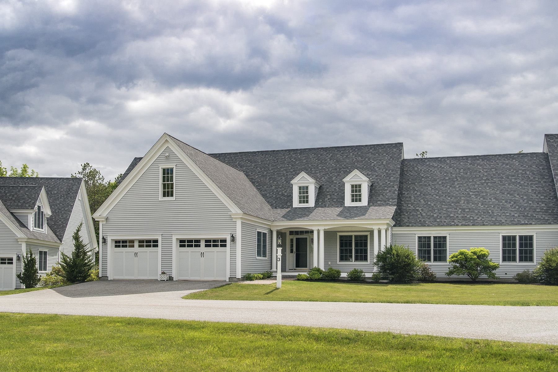 3 Winding Creek Ln, Freeport, ME 04032