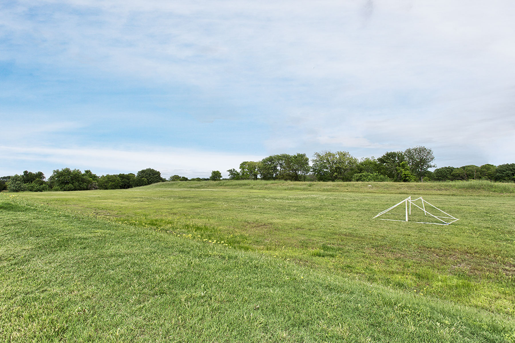 United states mckinney 1 8 acre lot in gated for Building a 1 acre pond