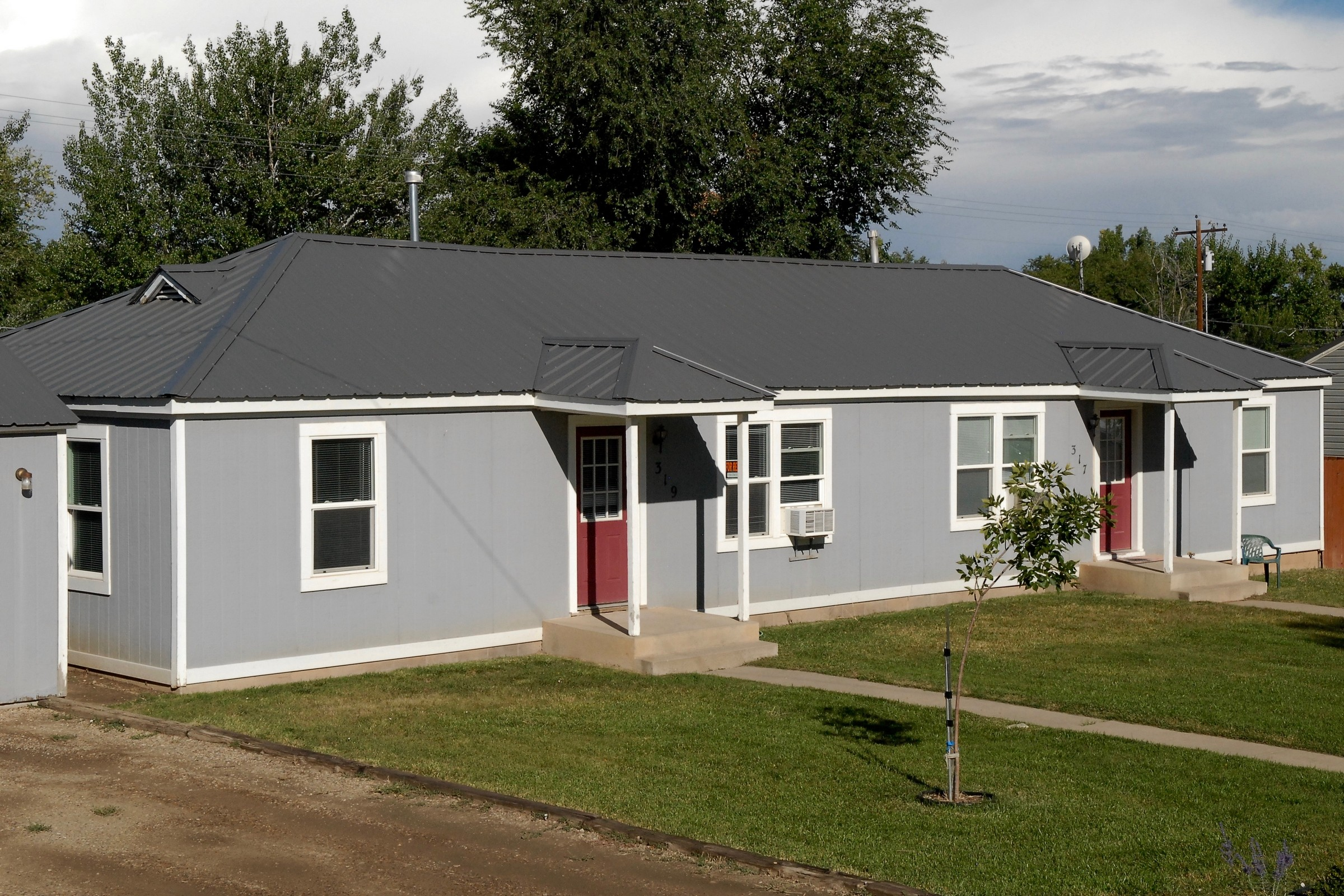 319 S Sunset Ave, Rangely, CO 81648