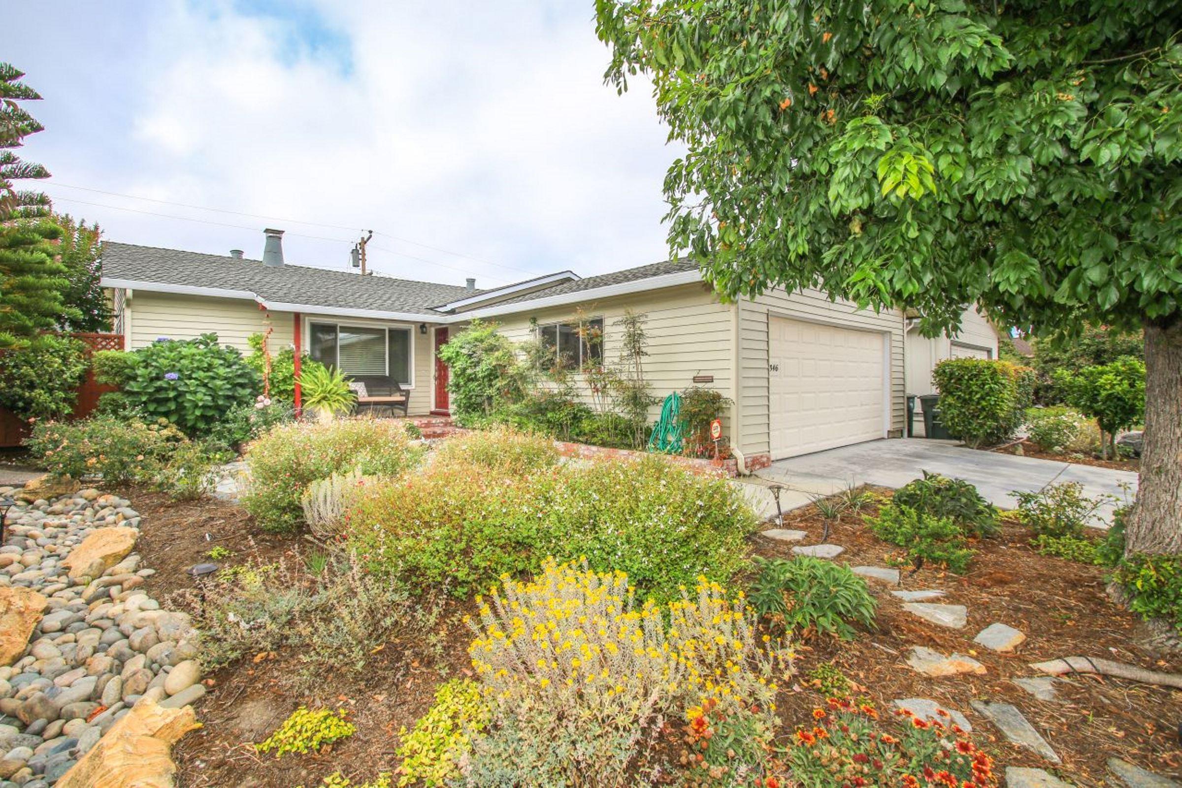 2346 Clipper St, San Mateo, CA 94403