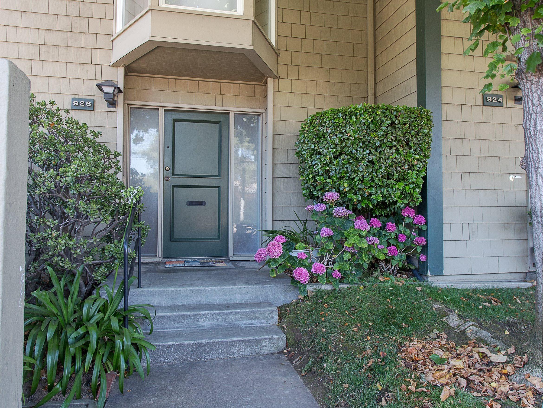 926 Peninsula Ave, San Mateo, CA 94401