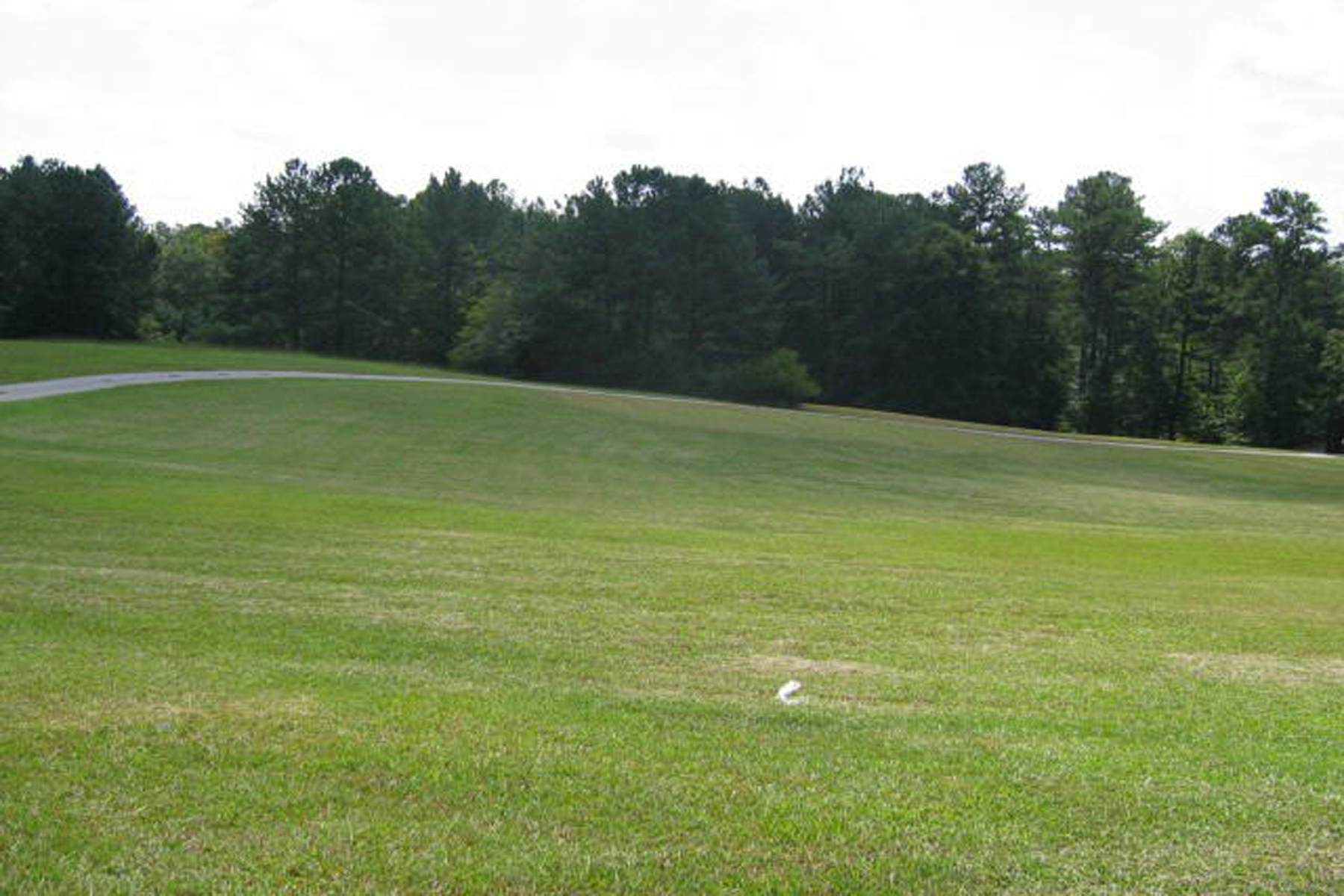 12.7 Acres Across From Piedmont Fayette Hospital