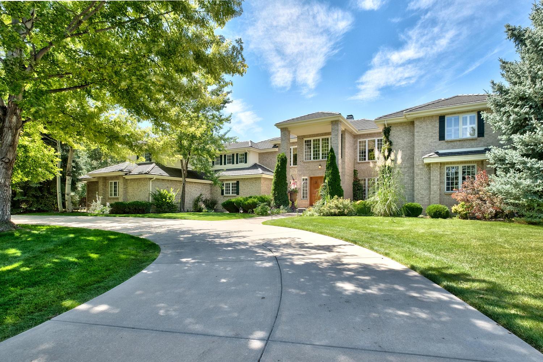 4933 S Elizabeth Cir, Cherry Hills Village, CO 80113