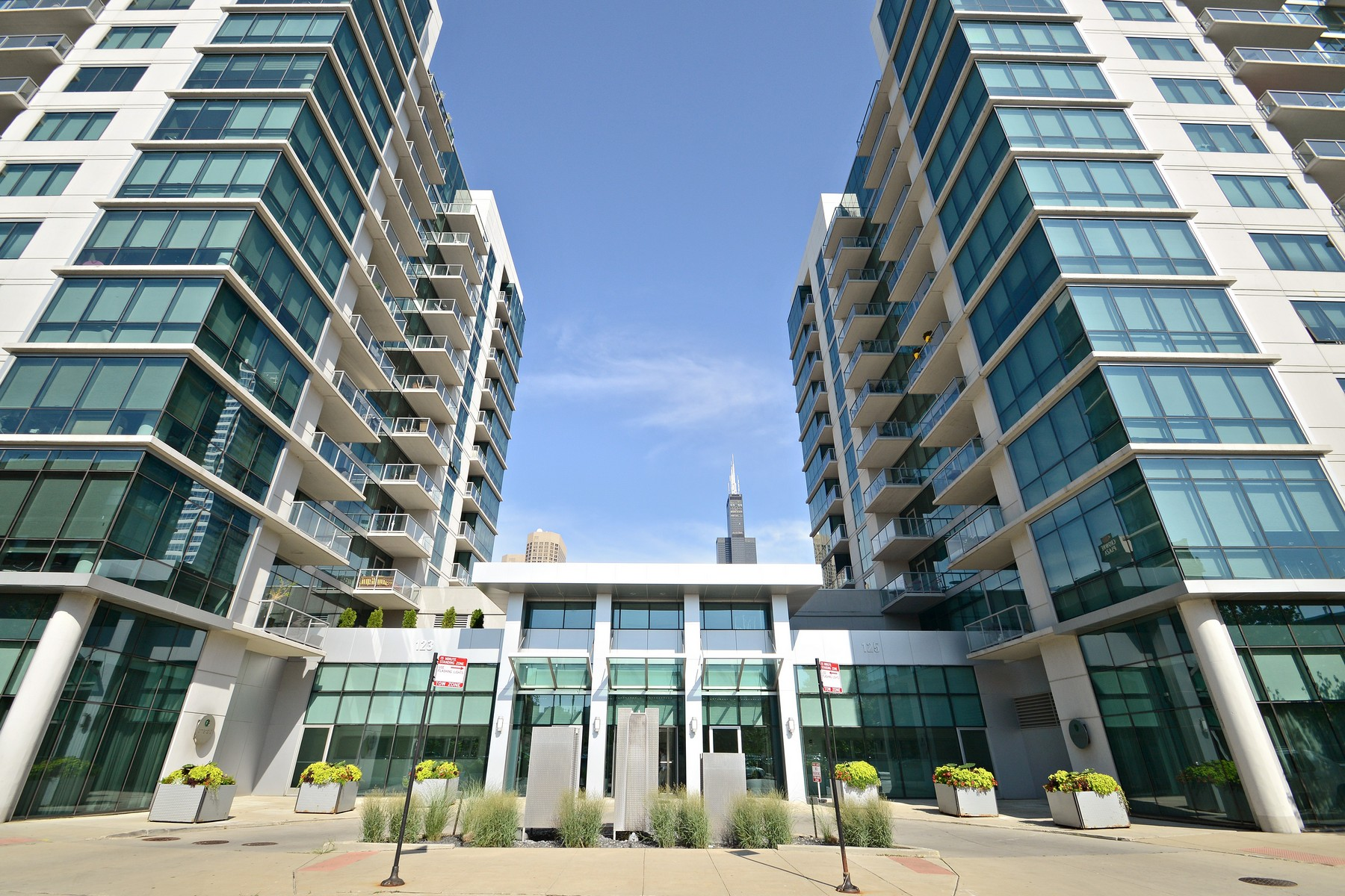 125 S Green St # 506a, Chicago, IL 60607